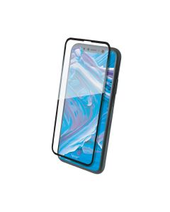 THOR Edge to Edge Glass for iPhone XR clear