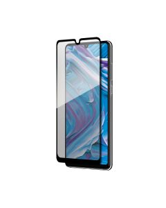 THOR FS Glass with Applicator for Mate 20 black