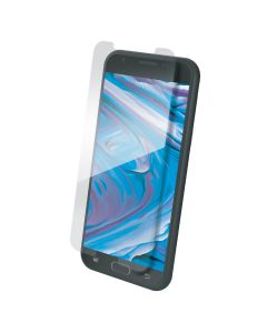 Premium Full Cover Glass with Easy Apply Applicator for Galaxy J5 (2017) - Black Border