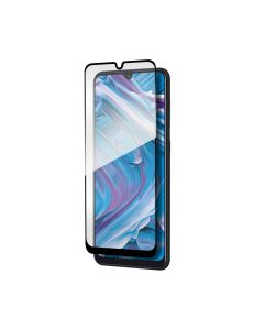 THOR FS Glass with Applicator for Galaxy A50 black