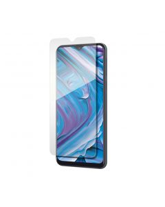 THOR FS Glass with Applicator for Galaxy A10 black