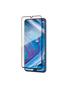 THOR FS Glass with Applicator for Galaxy A70 black