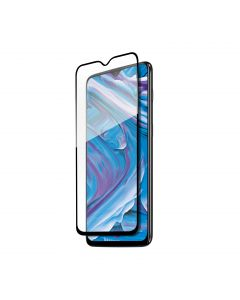 THOR EG FS with applicator for OnePlus 7 black
