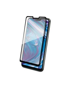 THOR Edge to Edge Glass for P20 Lite black